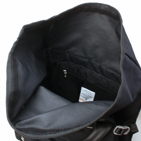 AS2OV アッソブ CORDURA SPAN 600D 2WAY BAG / バックパック Navy 061701