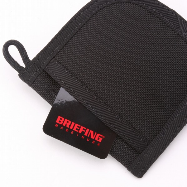 BRIEFING ブリーフィング WALLET-3 コインケース BRF097219