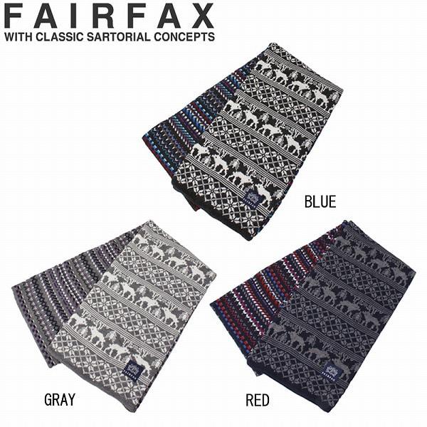 Fairfax Collective SE-KNMF10