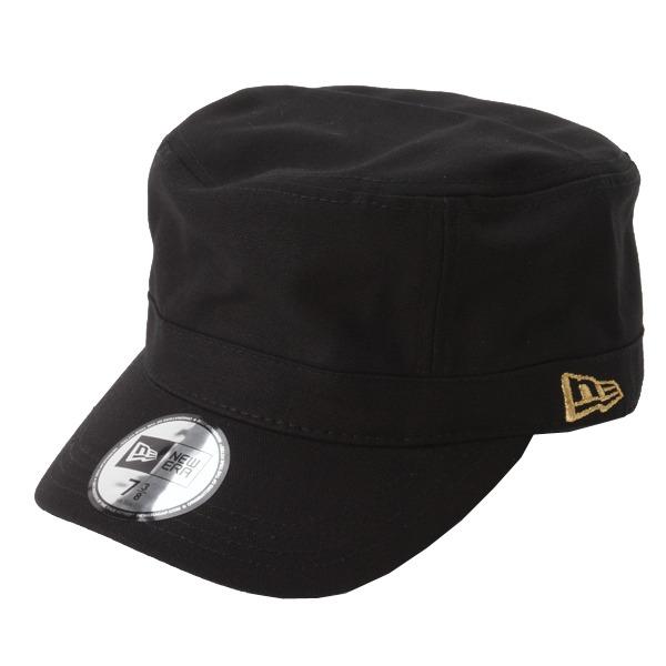 NEW ERA(ニューエラ) NEW ERA ニューエラ WM-01 ブラック×メタリックゴールド N0000190【ファッション・アパレル 服飾小物メンズ帽子NEW ERA】【TiCTAC】チックタックオンラインストア