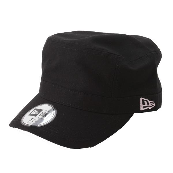 NEW ERA(ニューエラ) NEW ERA ニューエラ WM-01 ブラック×ピンク【ファッション・アパレル 服飾小物メンズ帽子NEW ERA】【TiCTAC】チックタックオンラインストア