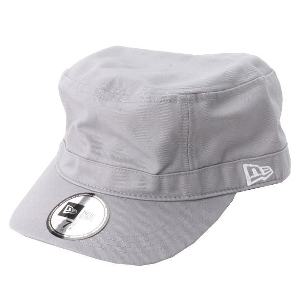 NEW ERA(ニューエラ) NEW ERA ニューエラ WM-01 グレー×ホワイト【ファッション・アパレル 服飾小物メンズ帽子NEW ERA】【TiCTAC】チックタックオンラインストア