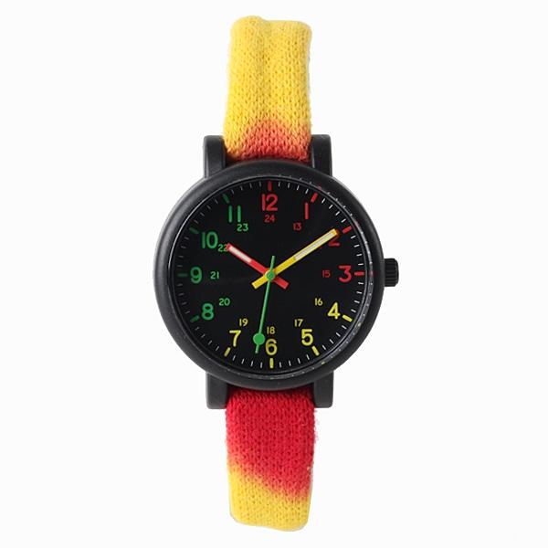 CHUMS チャムス【CHUMS チャムス CHUMS X TiCTAC コラボレーション 腕時計 CH02-002-RAS】【ジュエリー・腕時計 ユニセックスCHUMS】【TiCTAC】チックタックオンラインストア