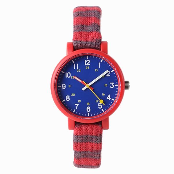 CHUMS チャムス【CHUMS チャムス CHUMS X TiCTAC コラボレーション 腕時計 CH02-004-NV】【ジュエリー・腕時計 ユニセックスCHUMS】【TiCTAC】チックタックオンラインストア