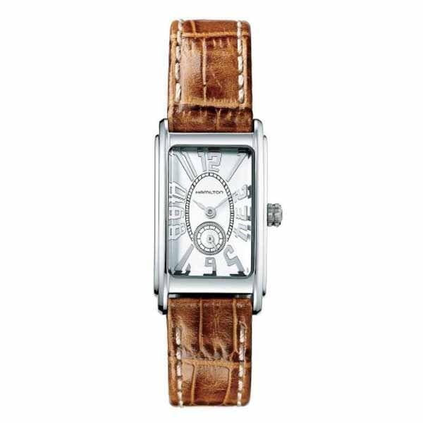 HAMILTON ハミルトン【HAMILTON ハミルトン アードモア レディース 腕時計 【国内正規品】 H11211553】【ジュエリー・腕時計 レディースHAMILTON】【TiCTAC】チックタックオンラインストア
