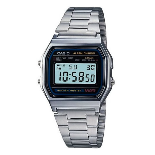 SALE!! セール!!【【SALE!!】 CASIO 逆輸入 デジタル 【数量限定:スペシャルプライス】 腕時計 SA12EC-A158WA-1】【ジュエリー・腕時計 メンズCASIO】【TiCTAC】チックタックオンラインストア