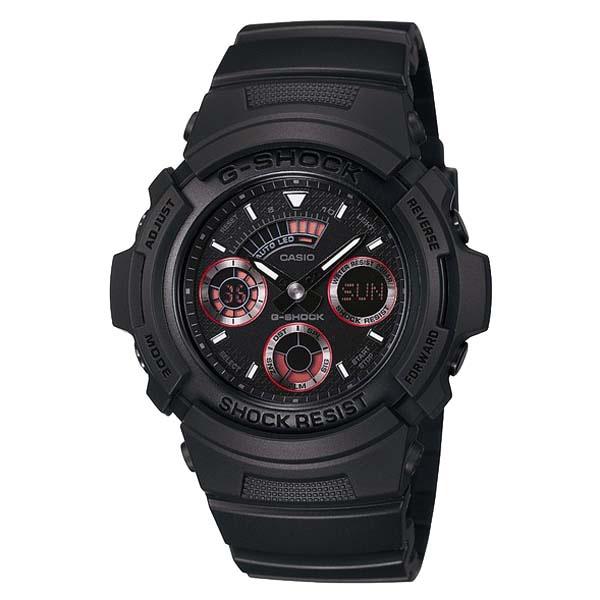 SALE!! セール!!【【SALE!!】 G-SHOCK ジーショック 逆輸入モデル メンズ 腕時計 AW-591ML-1A】【ジュエリー・腕時計 メンズG-SHOCK】【TiCTAC】チックタックオンラインストア
