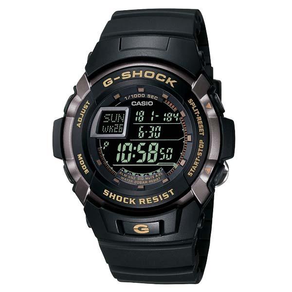 SALE!! セール!!【【SALE!!】 G-SHOCK ジーショック 逆輸入モデル メンズ 腕時計 G-7710-1】【ジュエリー・腕時計 メンズG-SHOCK】【TiCTAC】チックタックオンラインストア