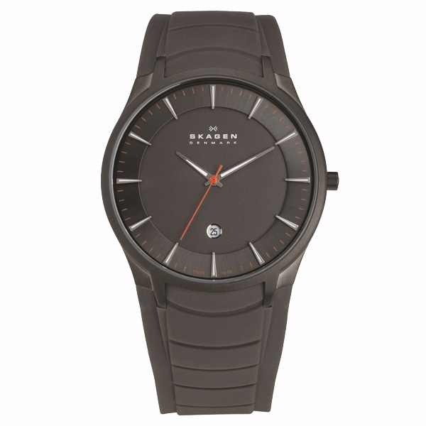 SALE!! セール!!【【SALE!!】 SKAGEN スカーゲン STEEL スチール 腕時計 【国内正規品】 メンズ 955XLSMRM】【ジュエリー・腕時計 メンズSKAGEN】【TiCTAC】チックタックオンラインストア