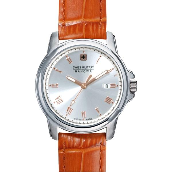 SWISS MILITARY スイスミリタリー【スイスミリタリー Roman ローマン 腕時計 レディース ML-383】【ジュエリー・腕時計 レディースSWISS MILITARY】【TiCTAC】チックタックオンラインストア