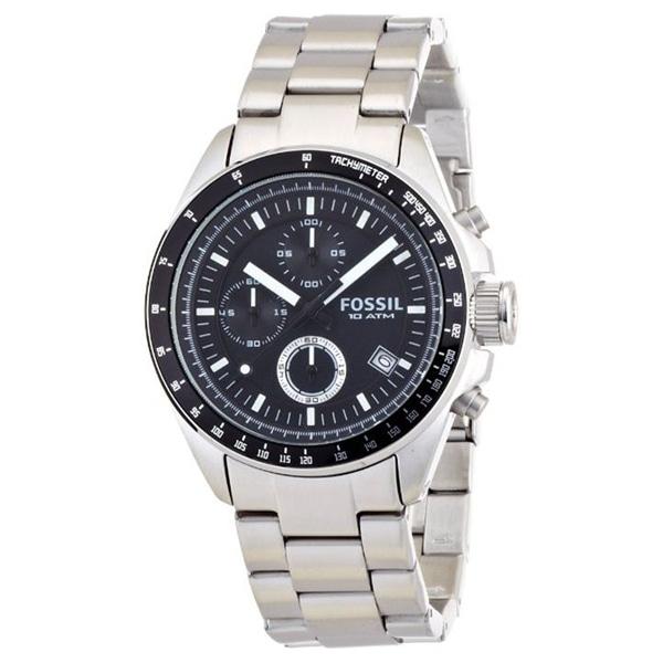 FOSSIL フォッシル【FOSSIL フォッシル DECKER 腕時計 【国内正規品】 メンズ CH2600】【ジュエリー・腕時計 メンズFOSSIL】【TiCTAC】チックタックオンラインストア