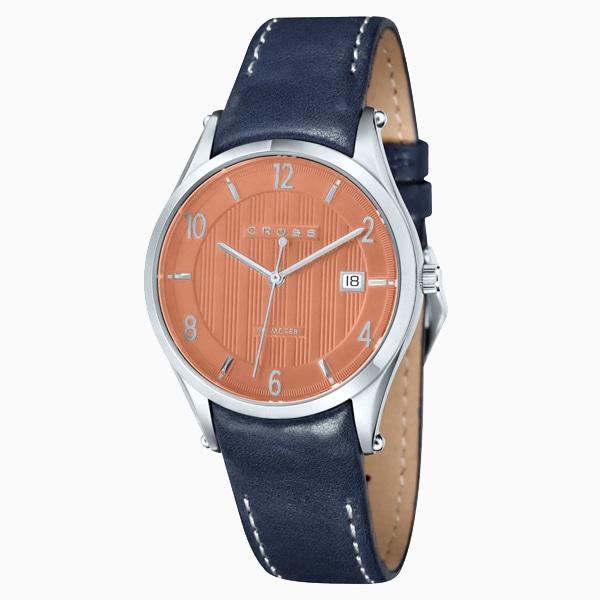 CROSS クロス【CROSS クロス LUCIDA ルシーダ 腕時計 メンズ CR8025-03】【ジュエリー・腕時計 メンズCROSS】【TiCTAC】チックタックオンラインストア