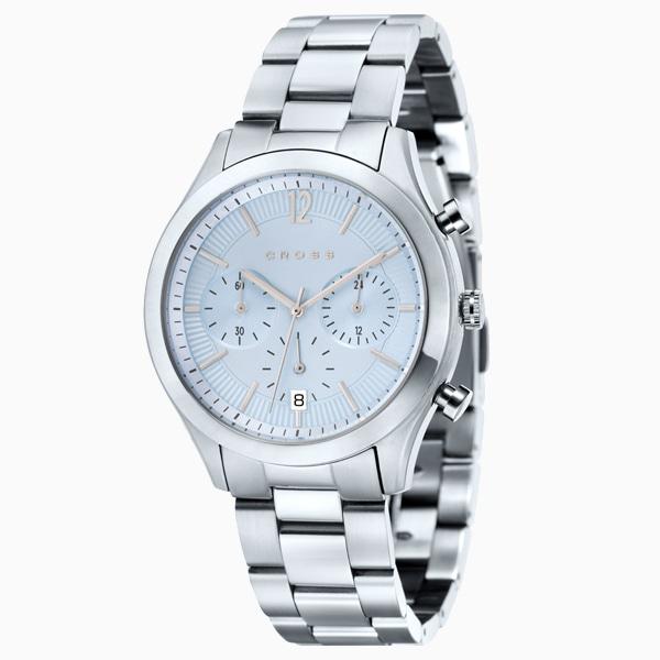 CROSS クロス【CROSS クロス BODONI ボドニ クロノグラフ 腕時計 メンズ CR8022-44】【ジュエリー・腕時計 メンズCROSS】【TiCTAC】チックタックオンラインストア