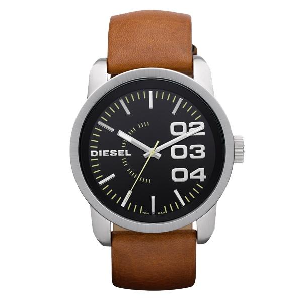 DIESEL ディーゼル【DIESEL ディーゼル FRANCHISE フランチャイズ 【国内正規品】 腕時計 メンズ ブラック DZ1513】【ジュエリー・腕時計 メンズDIESEL】【TiCTAC】チックタックオンラインストア