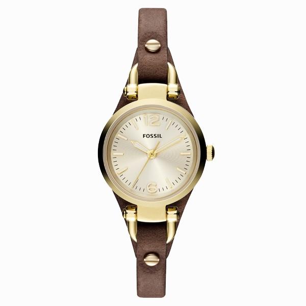 FOSSIL フォッシル【FOSSIL フォッシル GEORGIA ジョージア 腕時計 【国内正規品】 レディース ES3264】【ジュエリー・腕時計 レディースFOSSIL】【TiCTAC】チックタックオンラインストア
