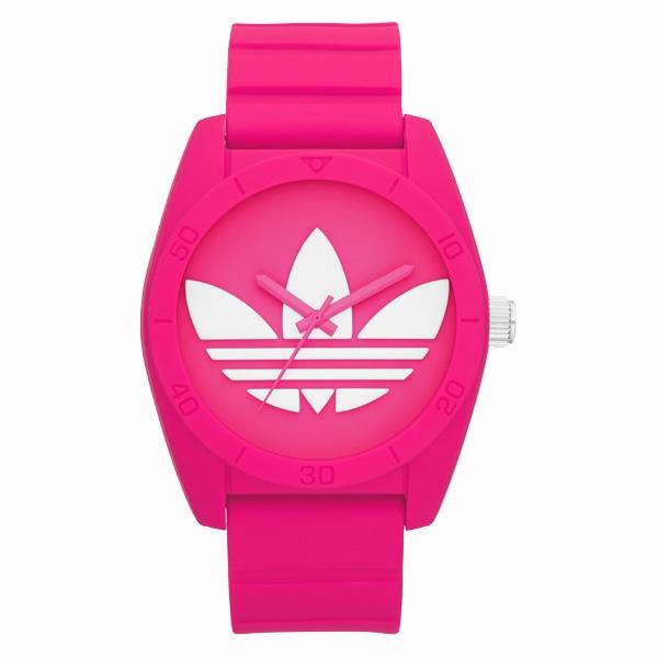 adidas アディダス【adidas アディダス SANTIAGO サンティアゴ 【国内正規品】 ピンク ADH6170】【ジュエリー・腕時計 ユニセックスadidas】【TiCTAC】チックタックオンラインストア