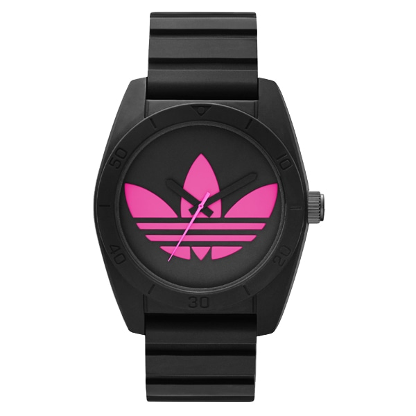 adidas アディダス【adidas アディダス SANTIAGO サンテイアゴ 【国内正規品】 ADH2878】【ジュエリー・腕時計 ユニセックスadidas】【TiCTAC】チックタックオンラインストア