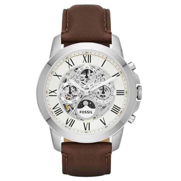 FOSSIL フォッシル【FOSSIL フォッシル GRANT グラント 自動巻き 腕時計 【国内正規品】 メンズ ME3027】【ジュエリー・腕時計 メンズFOSSIL】【TiCTAC】チックタックオンラインストア