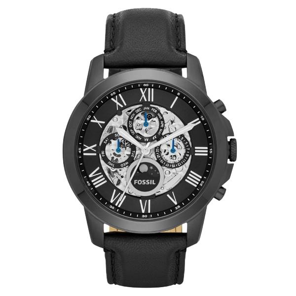 FOSSIL フォッシル【FOSSIL フォッシル GRANT グラント 自動巻き 腕時計 【国内正規品】 メンズ ME3028】【ジュエリー・腕時計 メンズFOSSIL】【TiCTAC】チックタックオンラインストア
