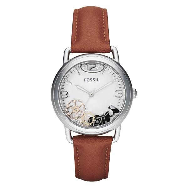 FOSSIL フォッシル【FOSSIL フォッシル Water Watch ウォーターウォッチ 腕時計 【国内正規品】 レディース ES3456】【ジュエリー・腕時計 レディースFOSSIL】【TiCTAC】チックタックオンラインストア