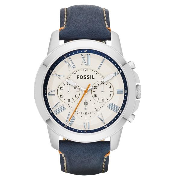 FOSSIL フォッシル【FOSSIL フォッシル GRANT グラント 腕時計 【国内正規品】 メンズ FS4925】【ジュエリー・腕時計 メンズFOSSIL】【TiCTAC】チックタックオンラインストア