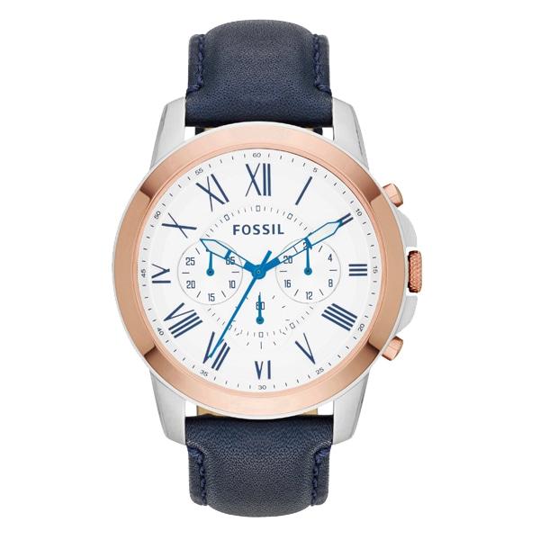 FOSSIL フォッシル【FOSSIL フォッシル GRANT グラント 腕時計 【国内正規品】 メンズ FS4930】【ジュエリー・腕時計 メンズFOSSIL】【TiCTAC】チックタックオンラインストア