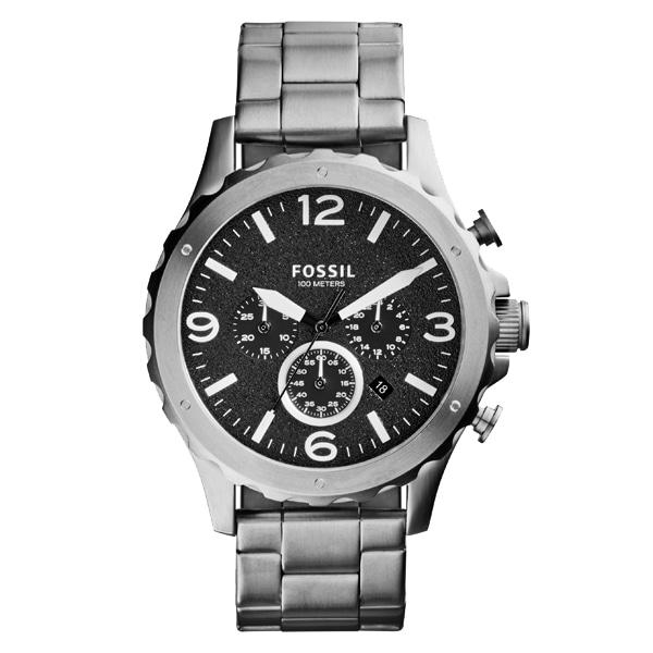 FOSSIL フォッシル【FOSSIL フォッシル NATE ネイト 腕時計 【国内正規品】 メンズ JR1468】【ジュエリー・腕時計 メンズFOSSIL】【TiCTAC】チックタックオンラインストア