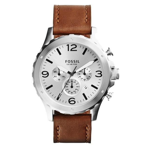 FOSSIL フォッシル【FOSSIL フォッシル NATE ネイト 腕時計 【国内正規品】 メンズ JR1473】【ジュエリー・腕時計 メンズFOSSIL】【TiCTAC】チックタックオンラインストア