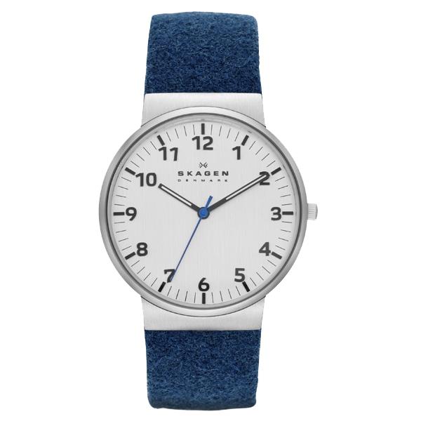 SKAGEN スカーゲン【SKAGEN スカーゲン ANCHER 日本限定モデル 腕時計 【国内正規品】 メンズ SKW6093】【ジュエリー・腕時計 メンズSKAGEN】【TiCTAC】チックタックオンラインストア