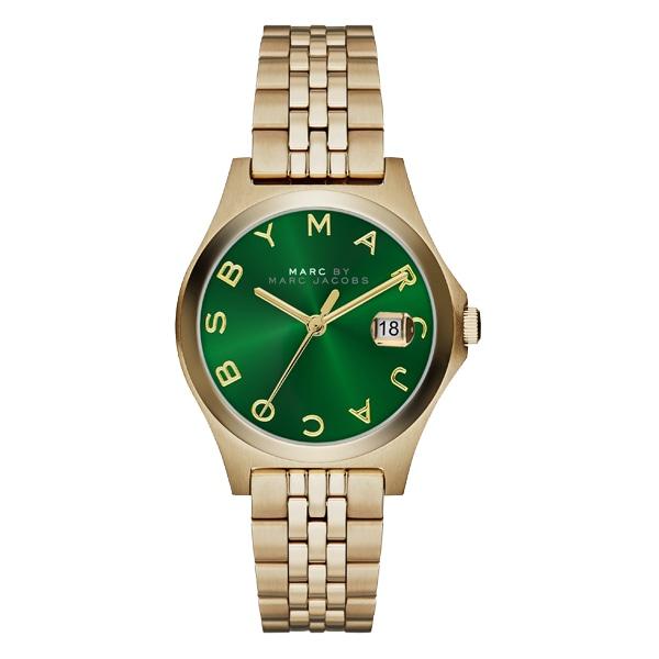 MARC BY MARC JACOBS マークバイマークジェイコブス【マーク バイ マークジェイコブス THE SLIM スリム 腕時計 【国内正規品】 レディース MBM3323】【ジュエリー・腕時計 レディースMARC BY MARC JACOBS】【TiCTAC】チックタックオンラインストア