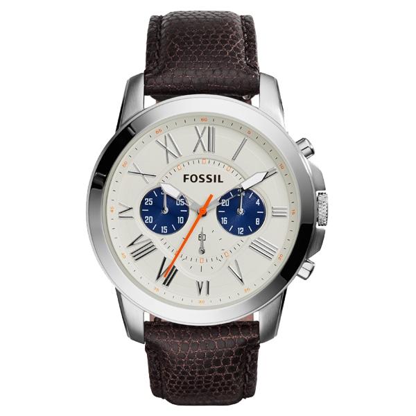FOSSIL フォッシル【FOSSIL フォッシル GRANT グラント 腕時計 【国内正規品】 メンズ FS5021】【ジュエリー・腕時計 メンズFOSSIL】【TiCTAC】チックタックオンラインストア