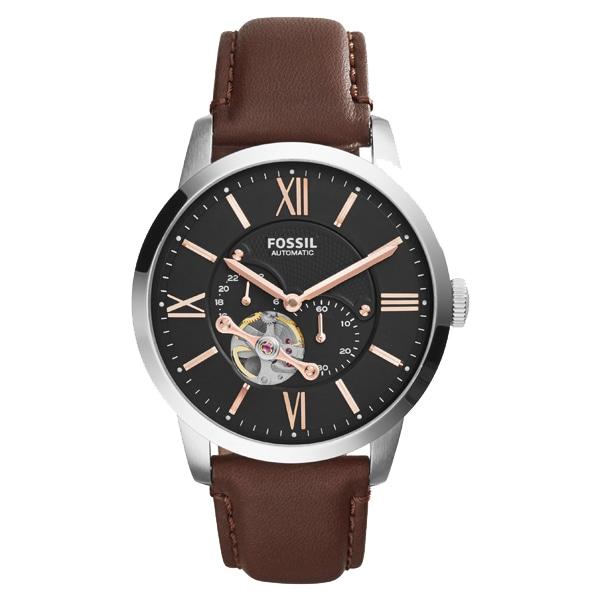 FOSSIL フォッシル【FOSSIL フォッシル TOWNSMAN タウンズマン 自動巻き 腕時計 【国内正規品】 メンズ ME3061】【ジュエリー・腕時計 メンズFOSSIL】【TiCTAC】チックタックオンラインストア