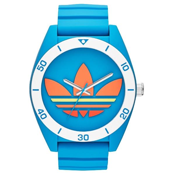 adidas アディダス【adidas アディダス 日本限定カラー SANTIAGO XL サンティアゴ 【国内正規品】 ADH9064】【ジュエリー・腕時計 ユニセックスadidas】【TiCTAC】チックタックオンラインストア