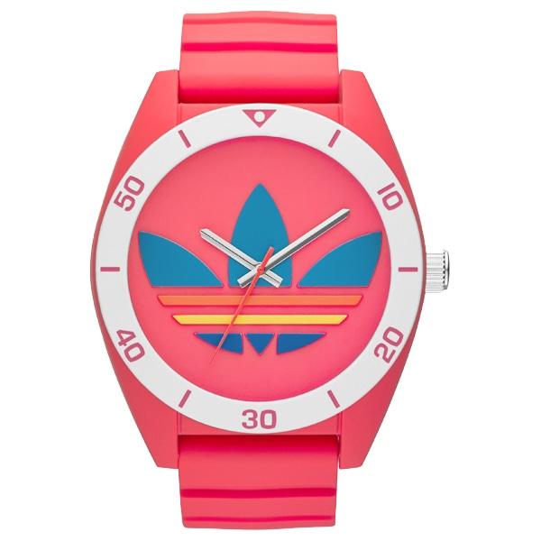 adidas アディダス【adidas アディダス 日本限定カラー SANTIAGO XL サンティアゴ 【国内正規品】 ADH9065】【ジュエリー・腕時計 ユニセックスadidas】【TiCTAC】チックタックオンラインストア