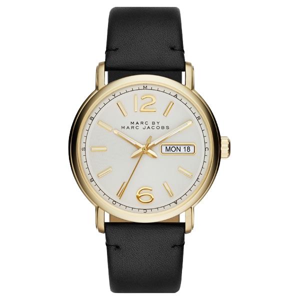 MARC BY MARC JACOBS マークバイマークジェイコブス【マーク バイ マークジェイコブス FURGUS ファーガス 腕時計 【国内正規品】 MBM5081】【ジュエリー・腕時計 レディースMARC BY MARC JACOBS】【TiCTAC】チックタックオンラインストア