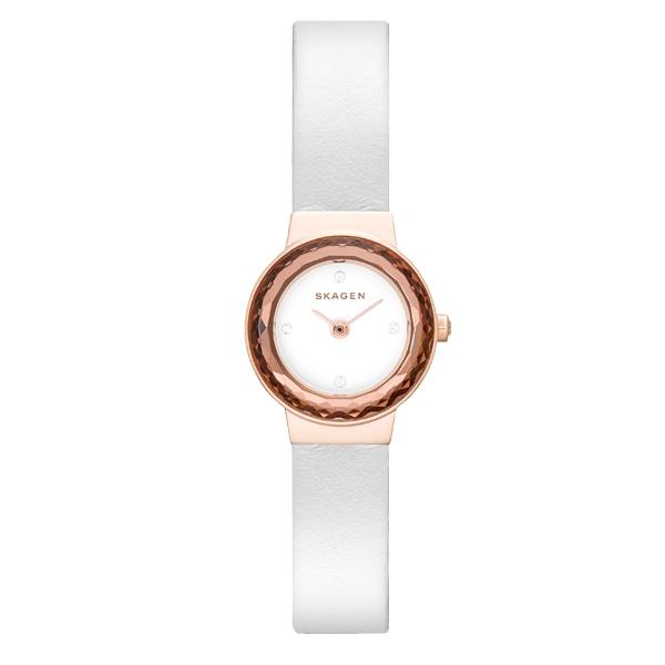 ac33e0a44d 出典 www.neuve-a.net. SKAGEN スカーゲン JAPAN LIMITED MODEL 日本限定 LEONORA 腕時計  【国内正規品】 レディース SKW9010