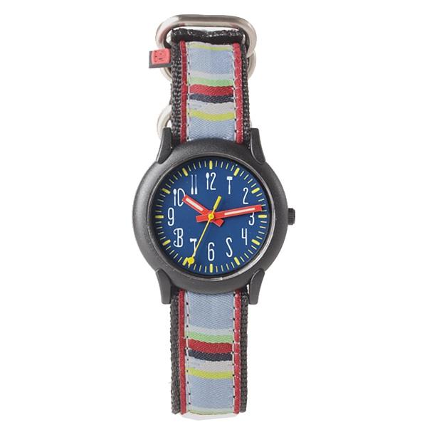 CHUMS チャムス【CHUMS チャムス CHUMS X TiCTAC コラボレーション Red Border レッド ボーダー 腕時計 CH03-NVY/WHT】【ジュエリー・腕時計 ユニセックスCHUMS】【TiCTAC】チックタックオンラインストア