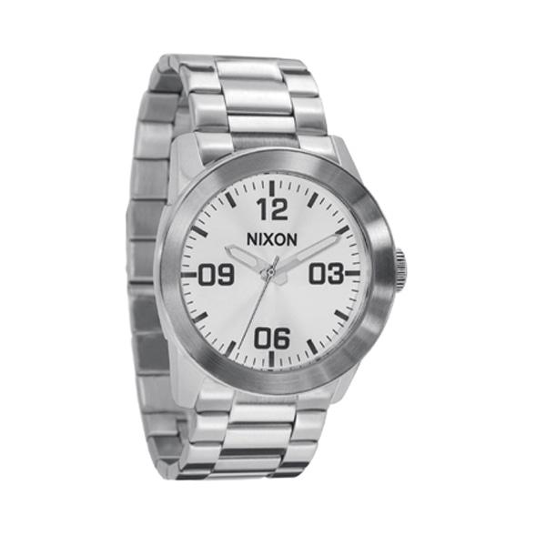 nixon ニクソン【NIXON ニクソン Private SS プライーベート ホワイト A276100】【ジュエリー・腕時計 ユニセックスNIXON】【TiCTAC】チックタックオンラインストア