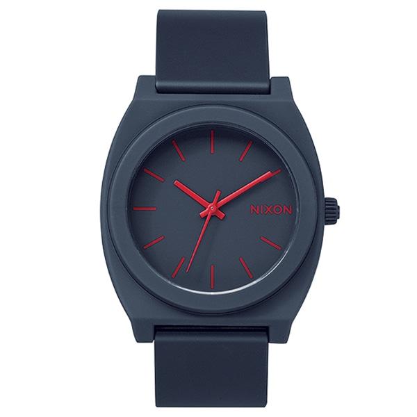 nixon ニクソン【NIXON ニクソン Time Teller P タイムテラー マットネイビー 腕時計 A119692】【ジュエリー・腕時計 ユニセックスNIXON】【TiCTAC】チックタックオンラインストア