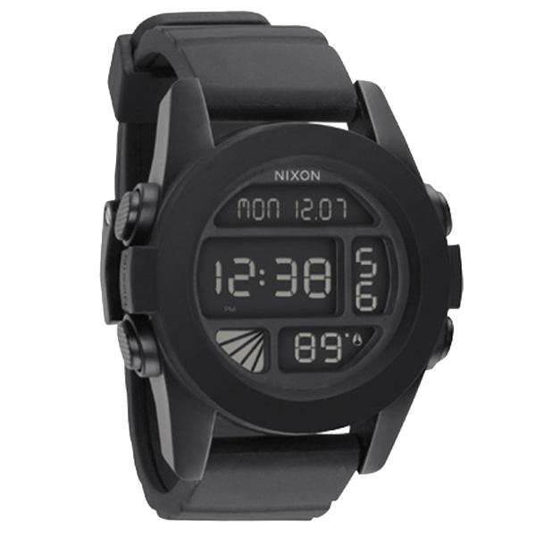 SALE!! セール!!【【SALE!!】 NIXON ニクソン UNIT ユニット ブラック 腕時計 A197000】【ジュエリー・腕時計 メンズNIXON】【TiCTAC】チックタックオンラインストア