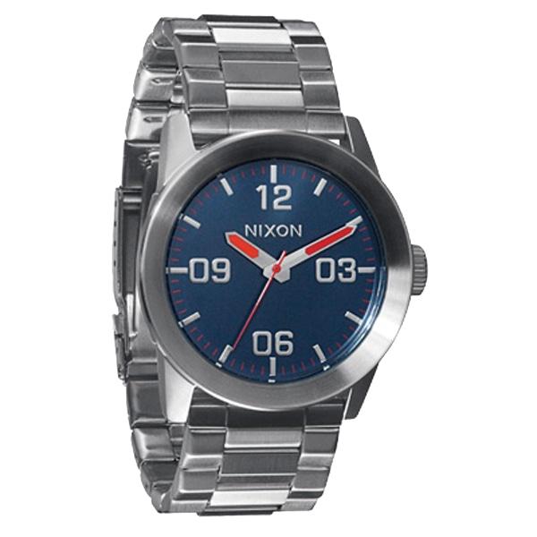 nixon ニクソン【NIXON ニクソン PRIVATE プライベート ネイビー 腕時計 A276307】【ジュエリー・腕時計 メンズNIXON】【TiCTAC】チックタックオンラインストア