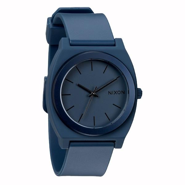 nixon ニクソン【NIXON ニクソン Time Teller P タイム テラー 腕時計 【国内正規品】 ブルー NA1191309】【ジュエリー・腕時計 ユニセックスNIXON】【TiCTAC】チックタックオンラインストア