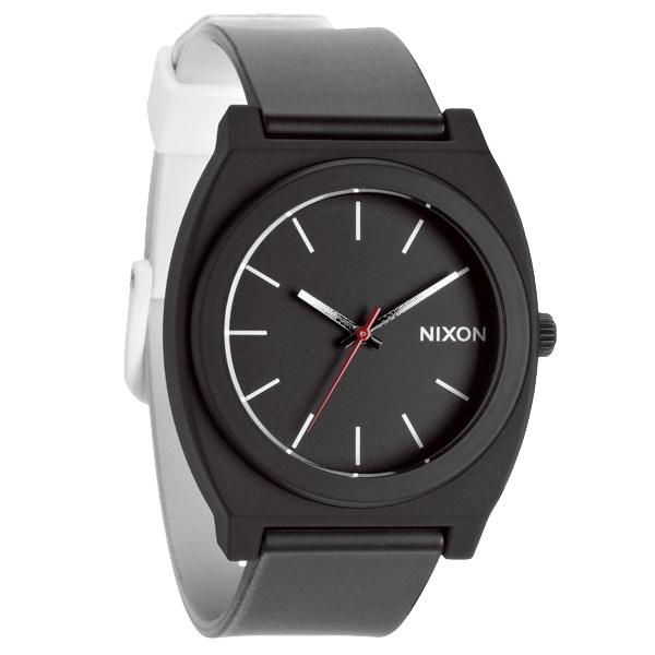 nixon ニクソン【NIXON ニクソン Time Teller P タイム テラー Black/White Fade 腕時計 【国内正規品】 NA1191390】【ジュエリー・腕時計 ユニセックスNIXON】【TiCTAC】チックタックオンラインストア