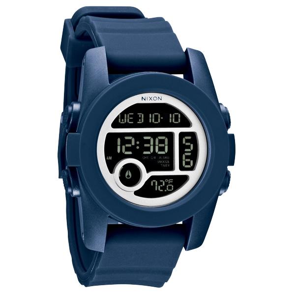 SALE!! セール!!【【SALE!!】 NIXON ニクソン UNIT40 ユニット40 ネイビー 腕時計 【国内正規品】 NA490307】【ジュエリー・腕時計 レディースNIXON】【TiCTAC】チックタックオンラインストア