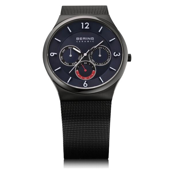 BERING ベーリング【BERING ベーリング Sapphire Glass Ceramic サファイアガラス セラミック 腕時計 【国内正規品】 メンズ 33440-227】【ジュエリー・腕時計 メンズBERING】【TiCTAC】チックタックオンラインストア