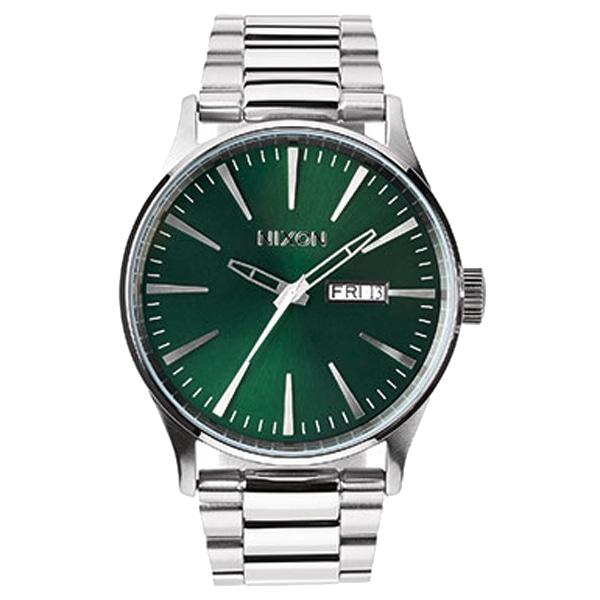 nixon ニクソン【NIXON ニクソン SENTRY セントリー グリーンサンレイ 腕時計 【国内正規品】 NA3561696】【ジュエリー・腕時計 メンズNIXON】【TiCTAC】チックタックオンラインストア