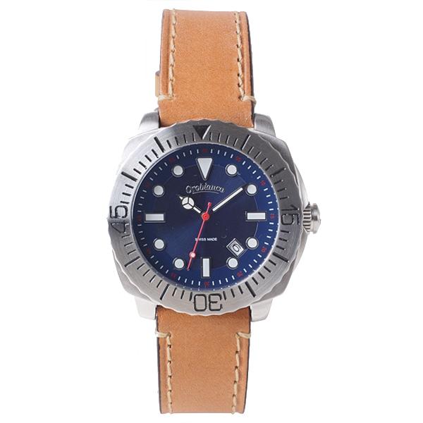 Orobianco オロビアンコ【オロビアンコ Radice ラディーチェ 腕時計 メンズ OR-0051-5】【ジュエリー・腕時計 メンズOrobianco】【TiCTAC】チックタックオンラインストア