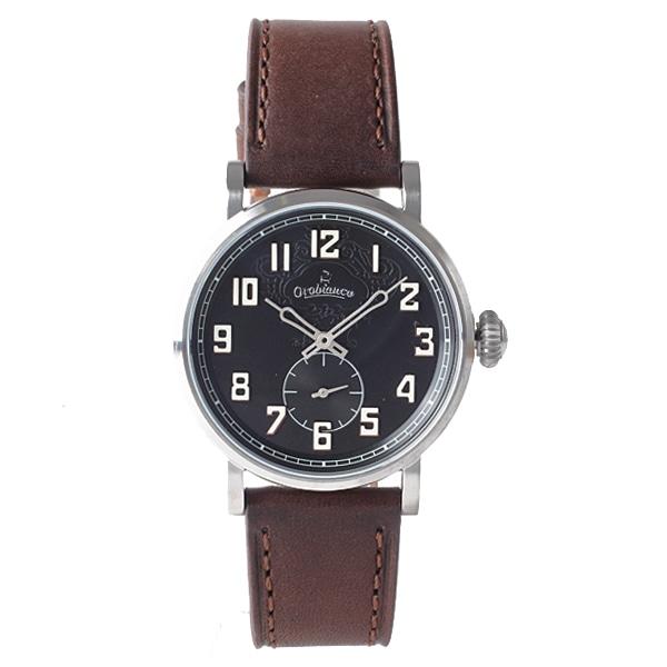 Orobianco オロビアンコ【オロビアンコ MERKANTE メルカンテ 腕時計 OR-0055-3】【ジュエリー・腕時計 メンズOrobianco】【TiCTAC】チックタックオンラインストア