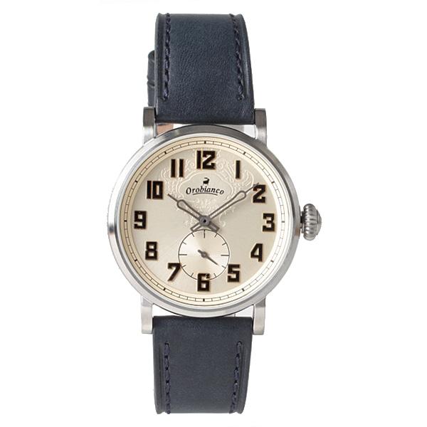 Orobianco オロビアンコ【オロビアンコ MERKANTE メルカンテ 腕時計 OR-0055-5】【ジュエリー・腕時計 メンズOrobianco】【TiCTAC】チックタックオンラインストア
