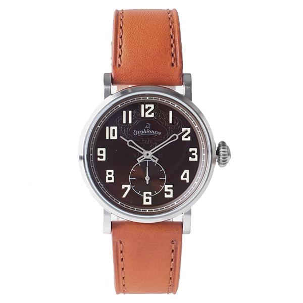 Orobianco オロビアンコ【オロビアンコ MERKANTE メルカンテ 腕時計 OR-0055-9】【ジュエリー・腕時計 メンズOrobianco】【TiCTAC】チックタックオンラインストア